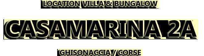 CasaMarina 2A